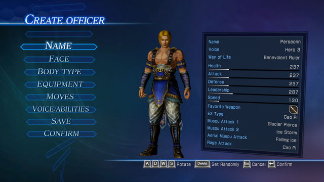 Perseonn Balthasaar Screenshot 1