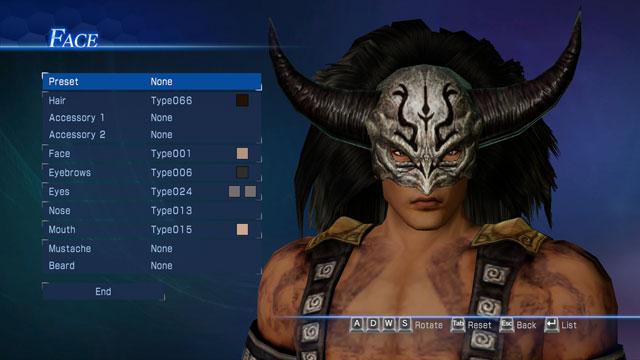 Barbarian Screenshot 2