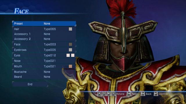 Blood Knight Screenshot 2