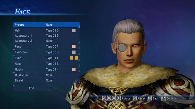 Eurystheus Tyrins Screenshot 2
