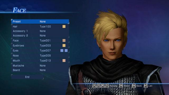 Ninja Simian (Male) Screenshot 2