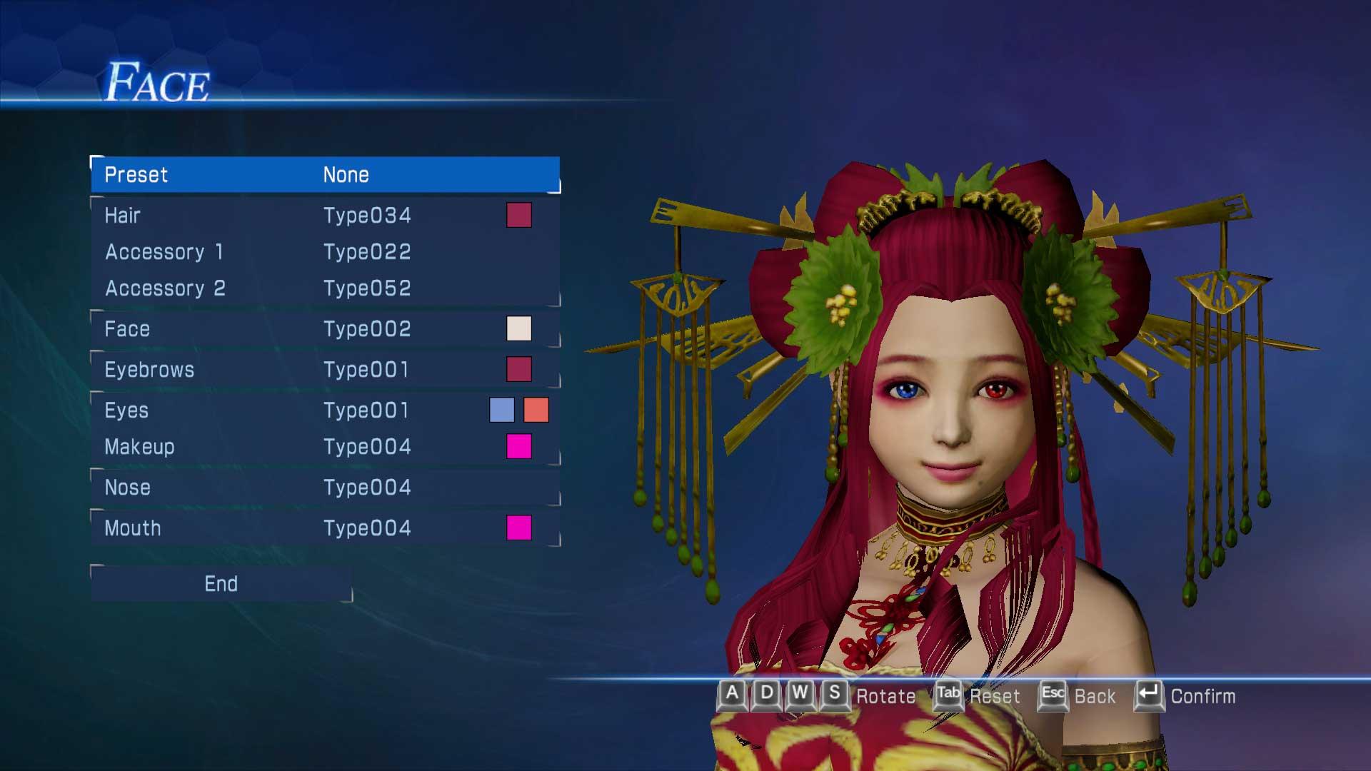 Spica Andromeda Screenshot 2