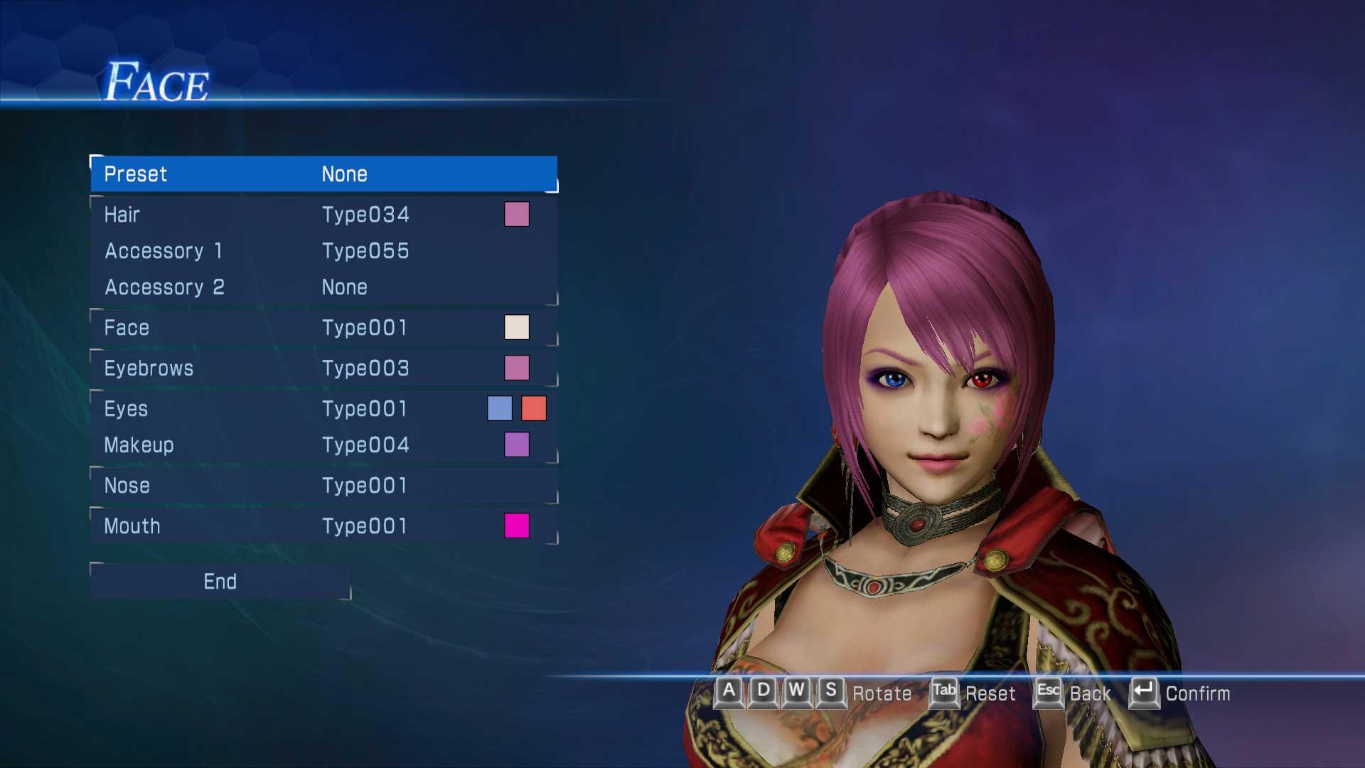 Vierge Screenshot 2