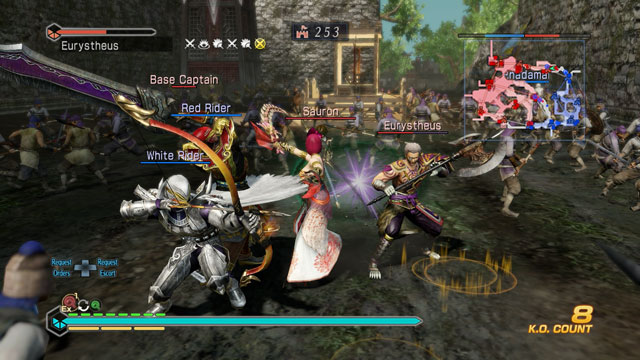 Proserpine Arcadia Screenshot 3