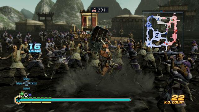 Barbarian Screenshot 3