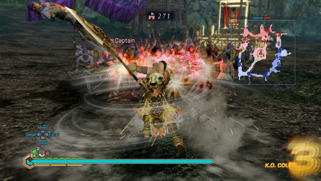 Kongol Screenshot 3