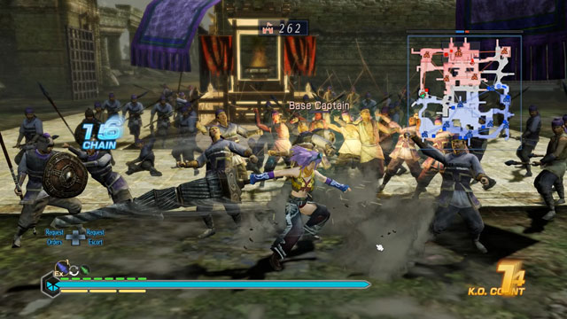 Maō Screenshot 3