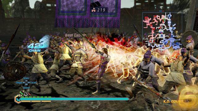 Nero Germanicus Screenshot 3