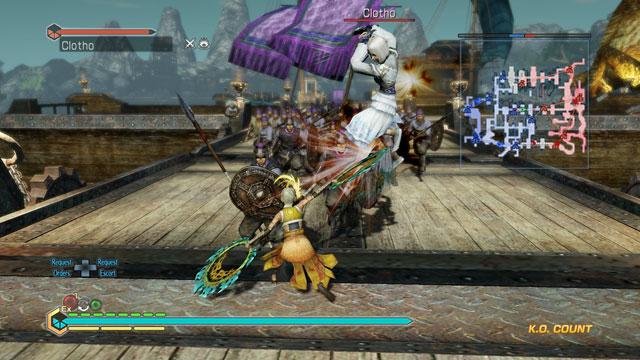 Ocypete Screenshot 3