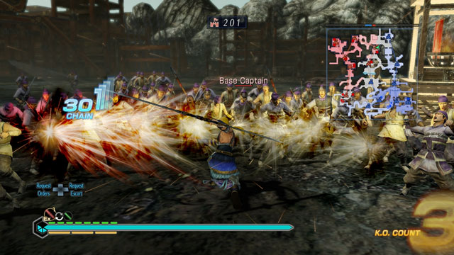 Perseonn Balthasaar Screenshot 3