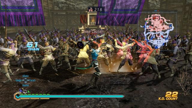 Rin Screenshot 3