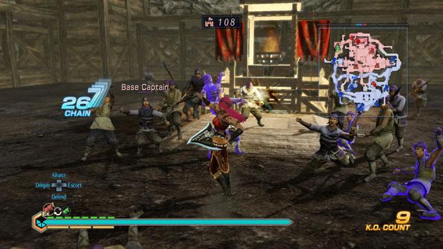 Yuzuki Screenshot 3