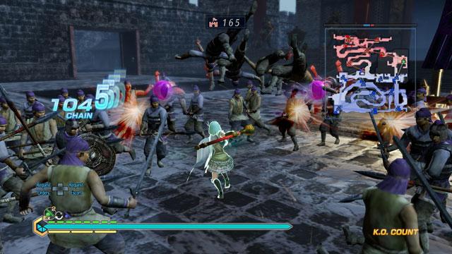 Fairy Screenshot 4