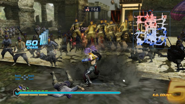Maō Screenshot 4