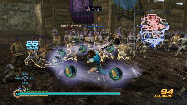 Rin Screenshot 4