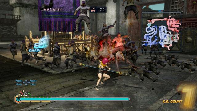 Rinrin Screenshot 4