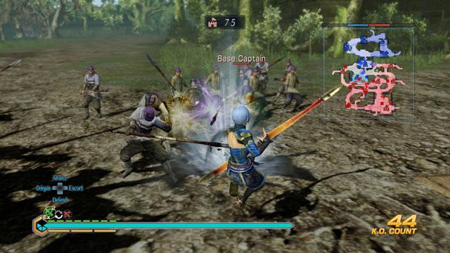 Shūran Screenshot 4
