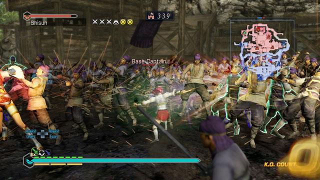 Tōka Screenshot 4