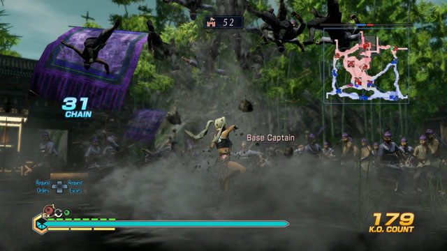Celaeno Screenshot 5