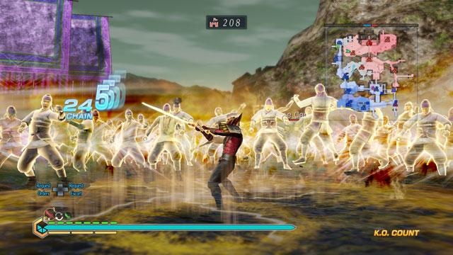 Dart Feld Screenshot 5