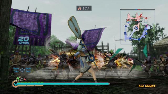 Hinari Screenshot 5
