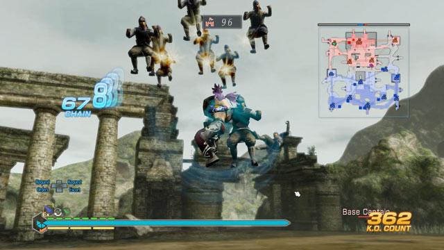 Maō Screenshot 5