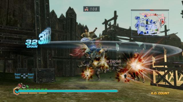 Mileuda Myron Screenshot 5