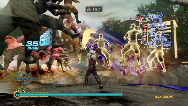 Nero Germanicus Screenshot 5