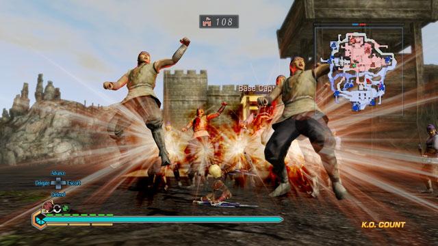 Ninja Simian (Female) Screenshot 5