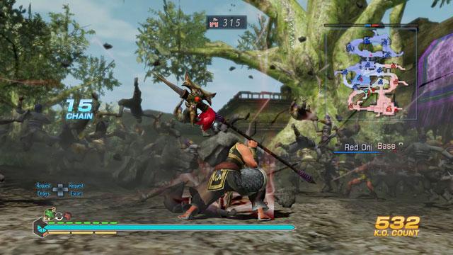 Red Oni (Male) Screenshot 5