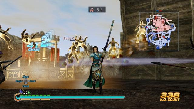 Rin Screenshot 5