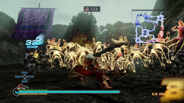 Ruffian Screenshot 5