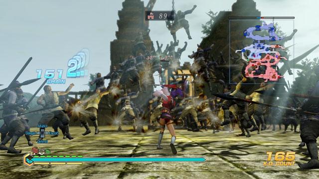 Shishun Screenshot 5