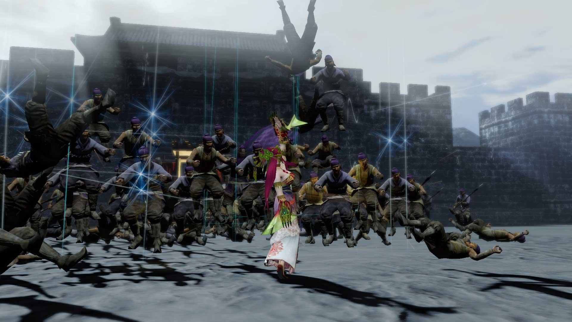 Spica Andromeda Screenshot 5