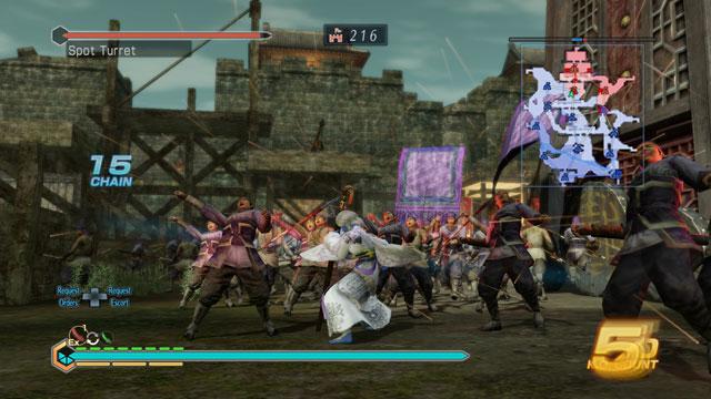 Yuki-Onna Screenshot 5
