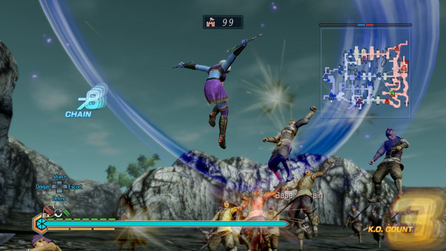 Zudan Screenshot 5