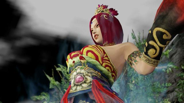 Proserpine Arcadia Screenshot 6