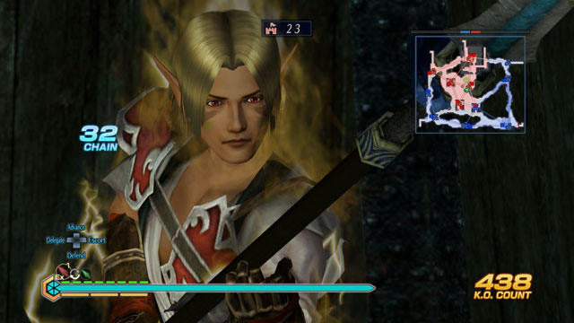 Elf (Male) Screenshot 6