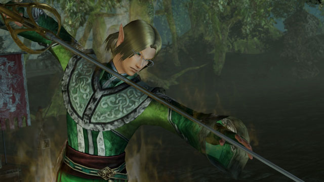 High Elf (Male) Screenshot 6