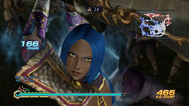 Janetsa Screenshot 6