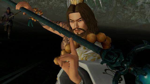 Jee-Man Screenshot 6