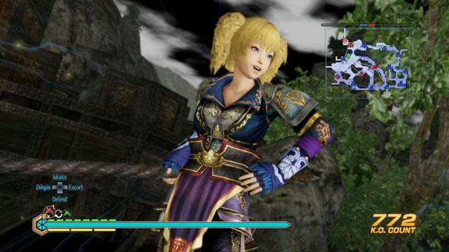 Karin Screenshot 6