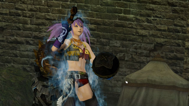 Maō Screenshot 6