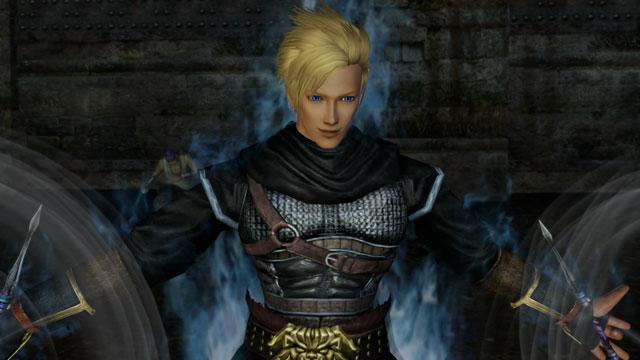 Ninja Simian (Male) Screenshot 6