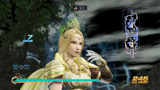 Reiha Screenshot 6