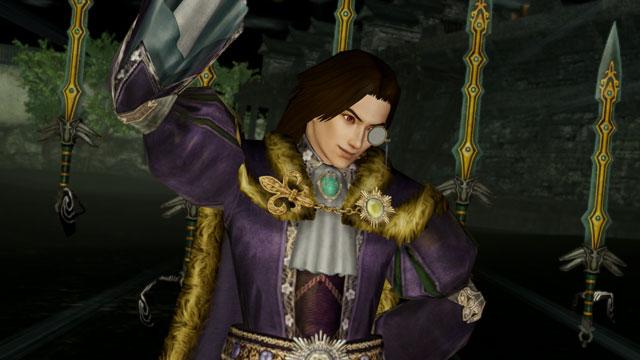 Rhadamanthys Dantalion Screenshot 6