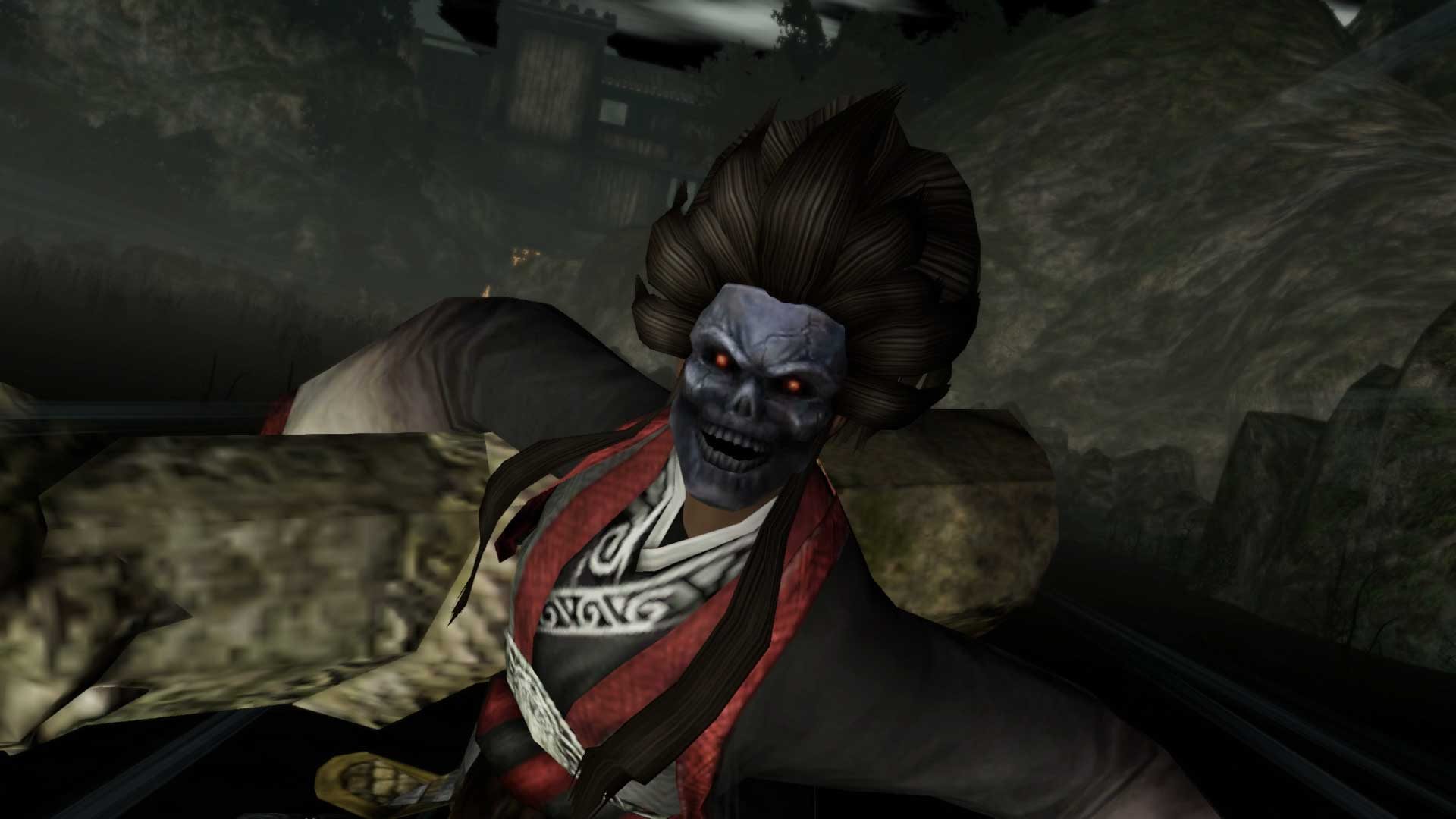 Tengu (Male) Screenshot 6