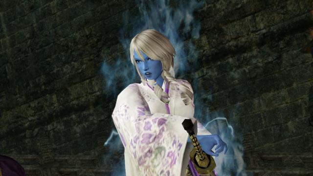 Yuki-Onna Screenshot 6
