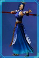 Su Jiangying
