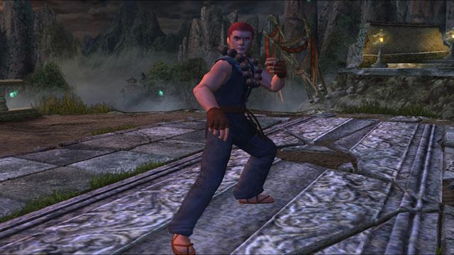 Akuma (Gouki) Screenshot 1
